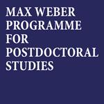 Max Weber Programme logo