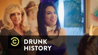 drunk history playboy