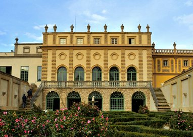 history of sexuality workshop - villa salviati