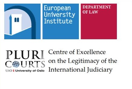 Law Department and PluriCourts